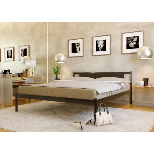 Кровать металлическая Флай Нью 1Метакам