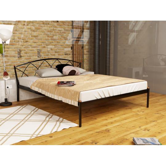 Кровать металлическая Жасмин EleganceМетакам