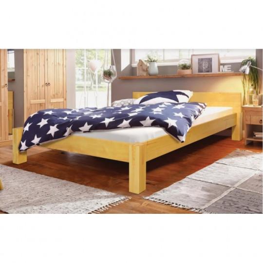 Кровать деревянная Комфорт-2 StemmaStemma