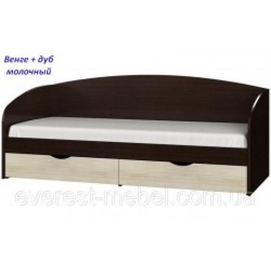 Кровать Комфорт Макси из ДСП