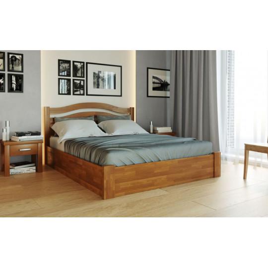 Кровать с подъемным механизмом Афина НоваяТМ Лев