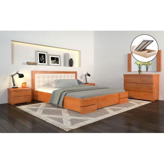 Кровать Регина Люкс с подъёмным механизмомARBORDREV
