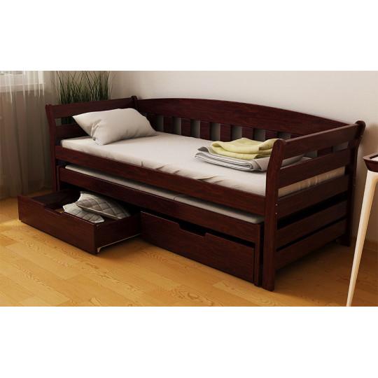 557, Кровать Тедди Дуо 2-х ярусная кровать, , 6 635.00 грн, Кровать Тедди Дуо 2-х ярусная кровать, , Кровати двухъярусные