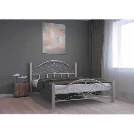 Кровать металлическая ДЖОКОНДАМеталлдизайн