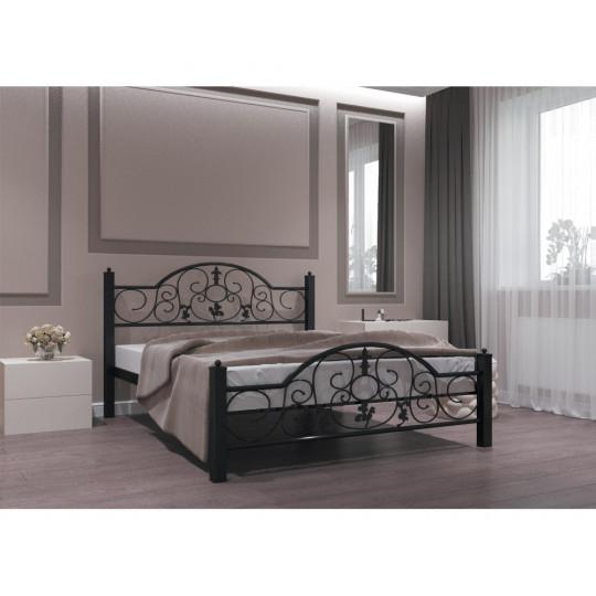 Кровать металлическая ЖОЗЕФИНАМеталлдизайн