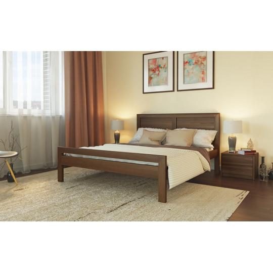 Кровать деревянная КардиналТМ Лев