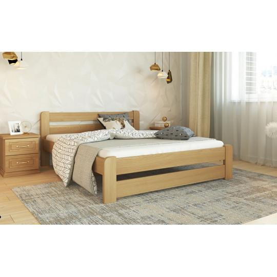 Кровать деревянная ЛираТМ Лев