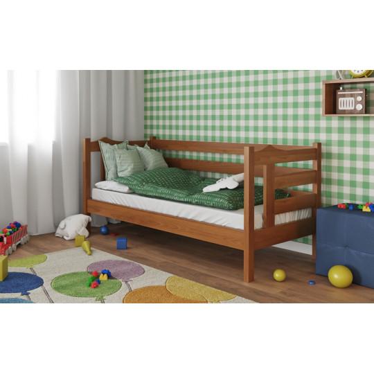 Кровать деревянная Санта-1ТМ Лев