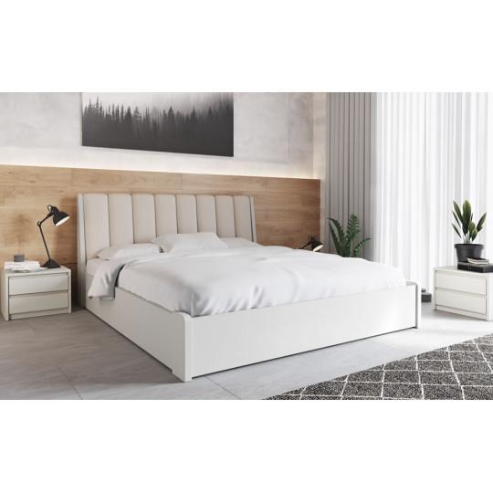Кровать с подъемным механизмом  Токио 50ТМ Лев