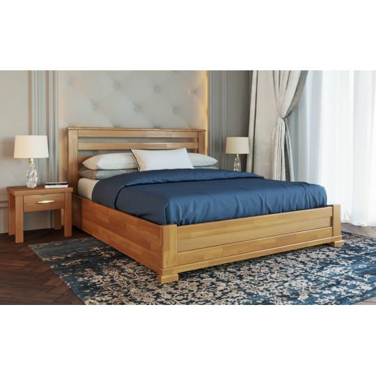 Кровать  с подъемным механизмом ЛОРД  букТМ Лев