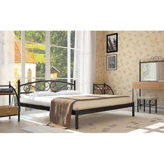 Кровать металлическая ВЕРОНИКАМеталлдизайн