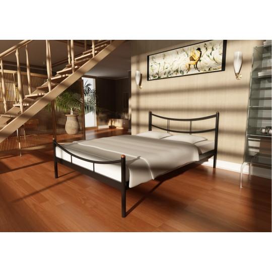 Кровать металлическая СакураМетакам