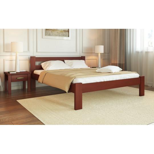 Кровать деревянная СоняТМ Лев