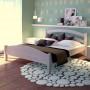 Кровать деревянная ВероникаART mebli