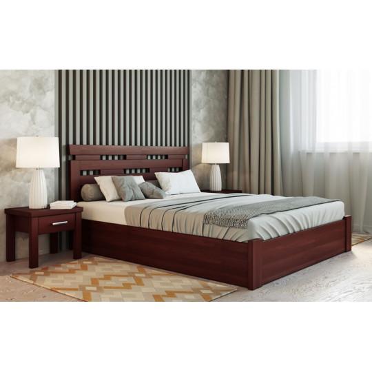 Кровать  с подъемным механизмом ЗевсТМ Лев