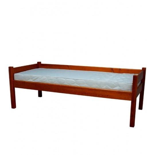 Кровать деревянная Л-136Скиф