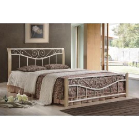 Кровать металлическая ЛенораDomini