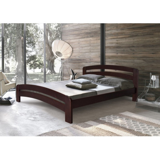 Кровать деревянная Лира StemmaStemma