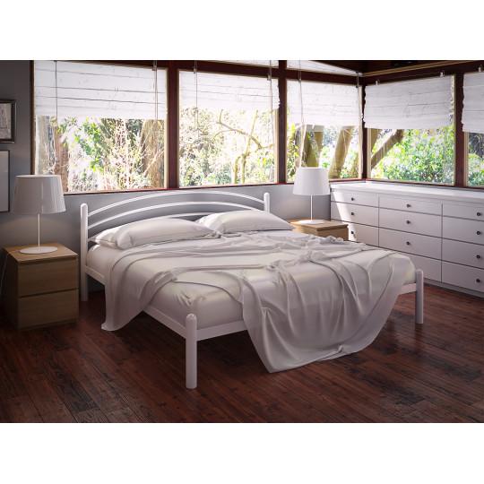 Кровать металлическая МарантаTENERO