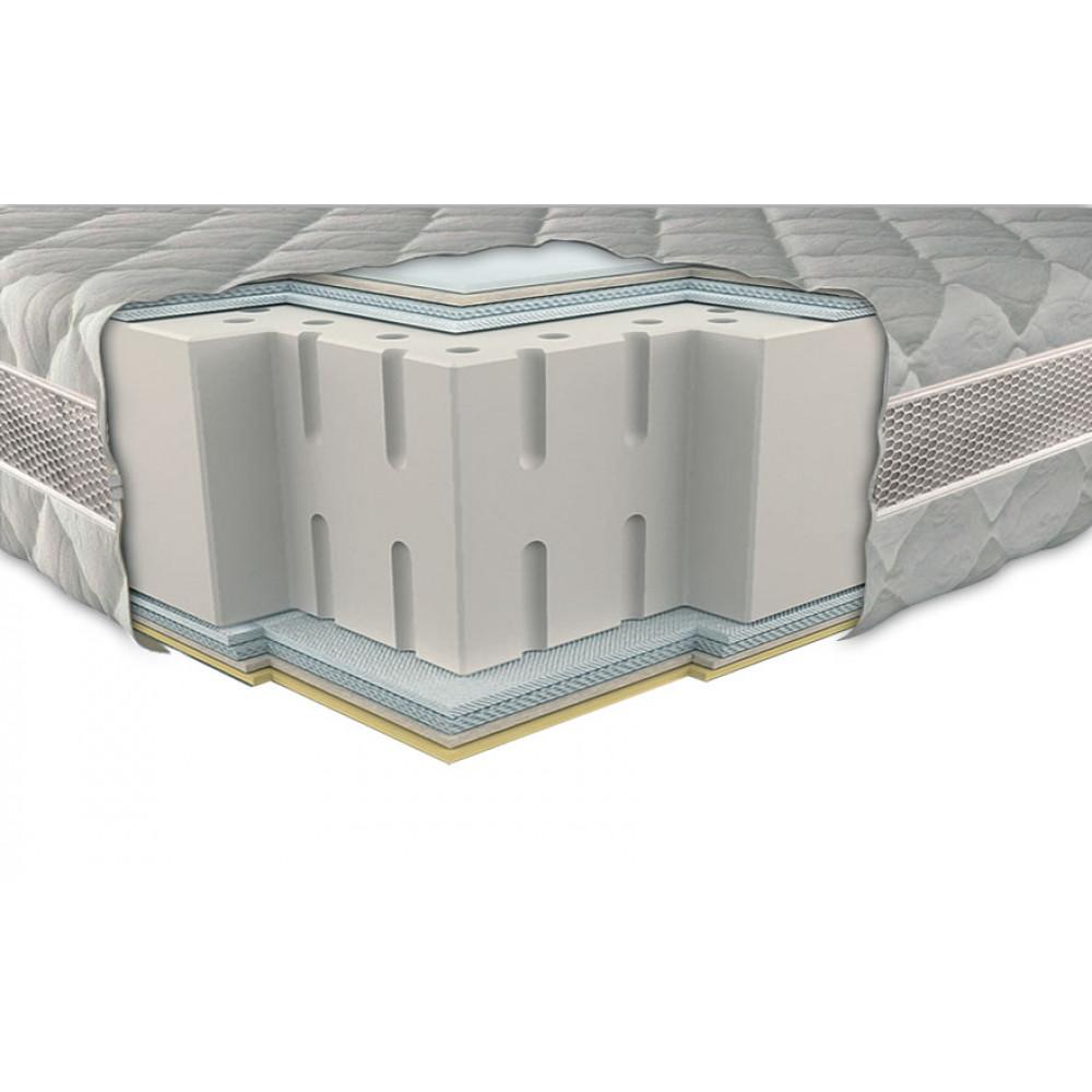 Ортопедический матрас премиум класса 3D ОНИС