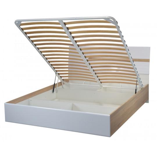 Кровать Модена из ДСП