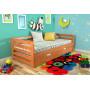 Кровать деревянная НэмоARBORDREV