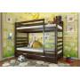 471, Кровать Рио, , 7 182.00 грн, Кровать Рио, ARBORDREV, Кровати двухъярусные