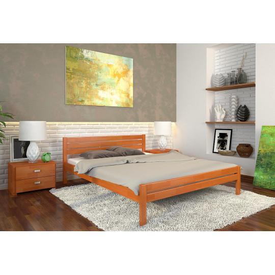 Кровать деревянная РоялARBORDREV