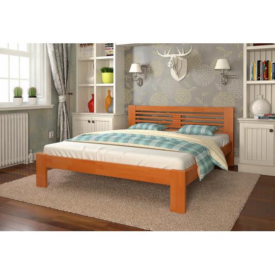 Кровать деревянная ШопенARBORDREV