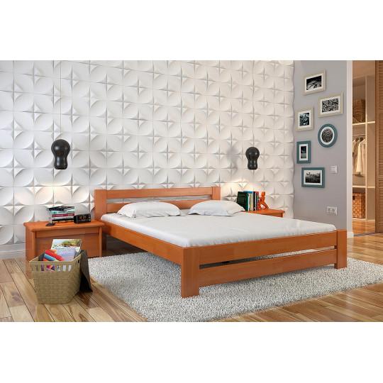 Кровать деревянная СимфонияARBORDREV