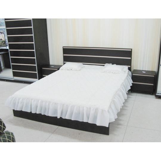 Кровать Прага из ДСП