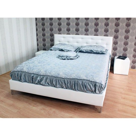 769, Кровать Изабель, , 3 960.00 грн, Кровать Изабель, , Кровати деревянные