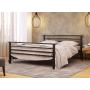 Кровать металлическая LexМетакам