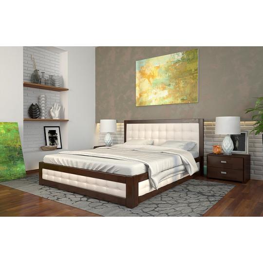 Кровать деревянная Рената МARBORDREV