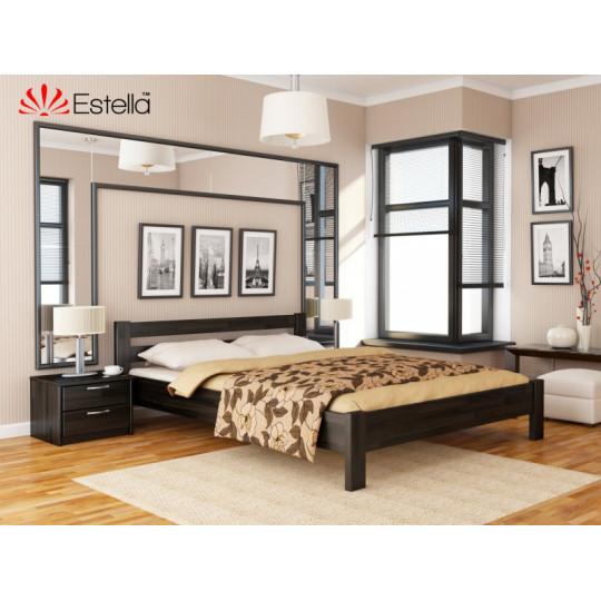 Кровать деревянная РенатаЭСТЕЛЛА