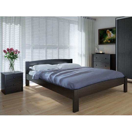 Кровать деревянная СкайMeblikoff