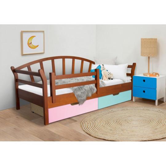 Кровать детская Солнышко StemmaStemma
