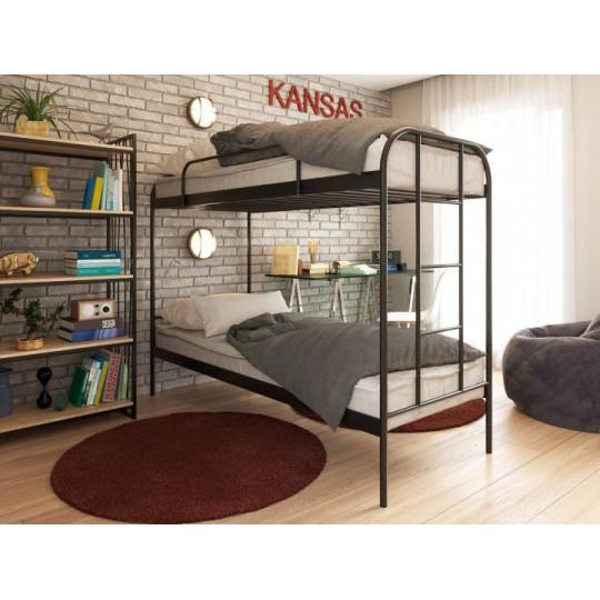 Кровать двухъярусная Team Duo
