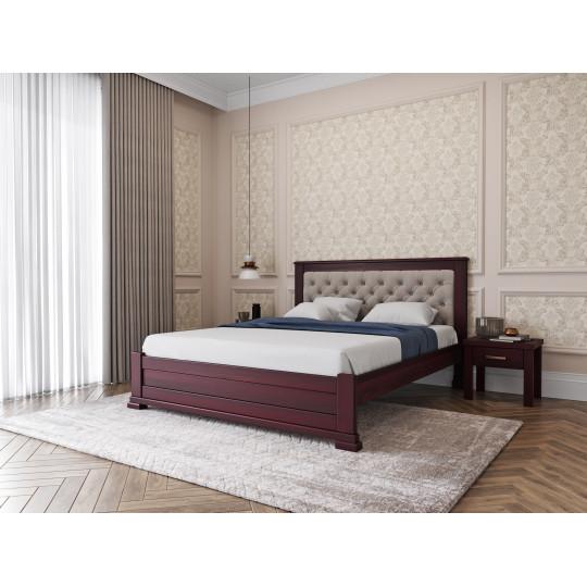 Кровать деревянная  Лорд М50*ТМ Лев