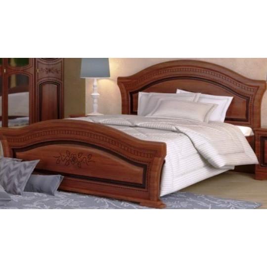 Кровать Венера Люкс из ДСП