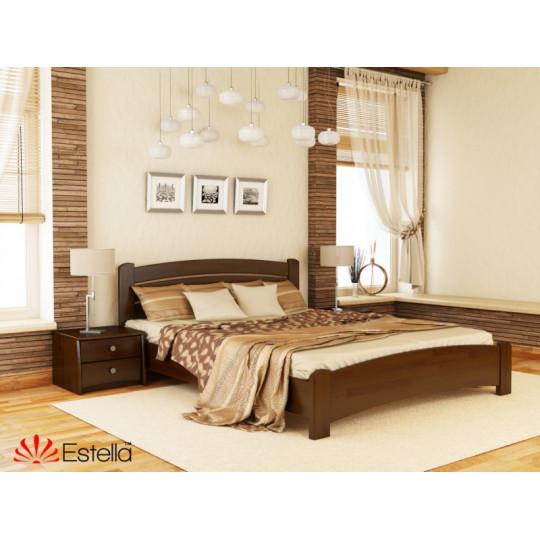 Кровать деревянная Венеция ЛюксЭСТЕЛЛА