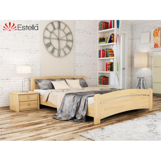 Кровать деревянная Венеция ЭстеллаЭСТЕЛЛА