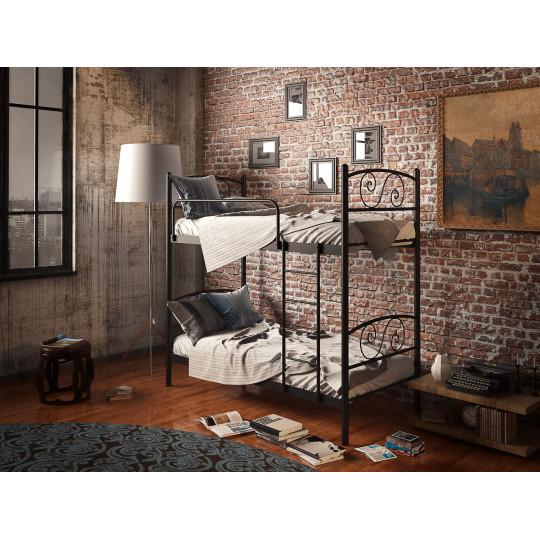 703, Кровать 2-х ярусная Виола, , 3 770.00 грн, Виола, TENERO, Кровати двухъярусные