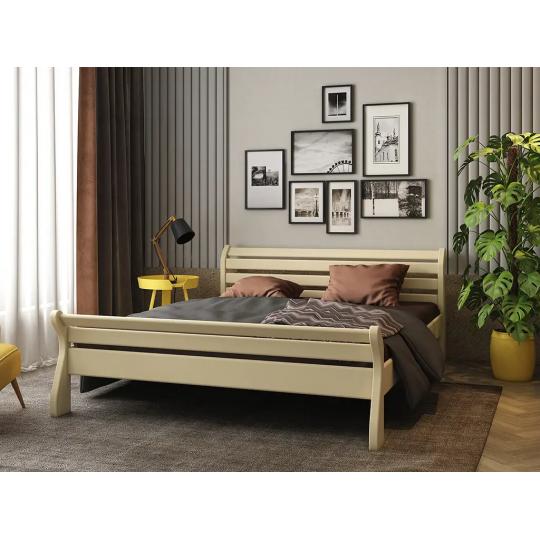 Кровать деревянная Гефест (Мекано)
