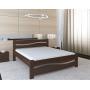 Кровать деревянная  ВолнаMecano