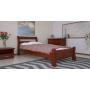 Кровать деревянная Венеция соснаARBORDREV