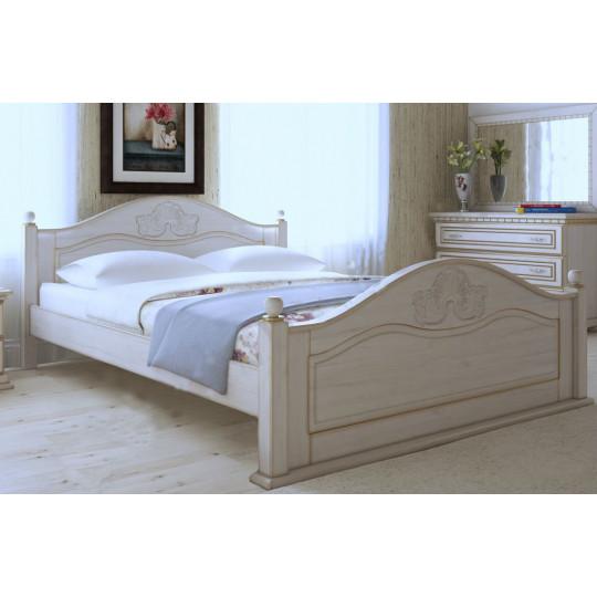 Кровать деревянная АфродитаART mebli