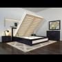 Кровать деревянная Рената ДARBORDREV