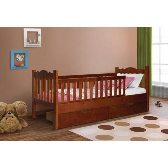 Кровать детская Азалия Stemma