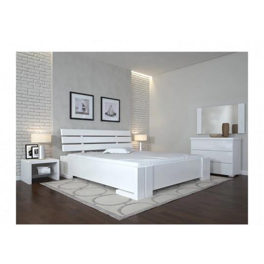 Кровать деревянная Домино ARBORDREV
